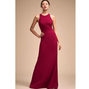 NWT ANTHRO   Formal Gown